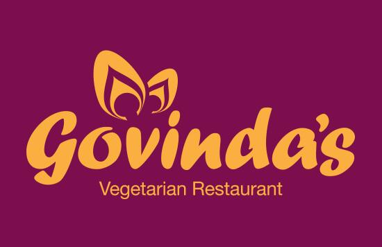 Govinda's, Vegetarian Restaurant Tenerife