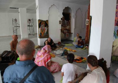 "New Vedic Cultural Centre ""New Jagannatha Puri"""