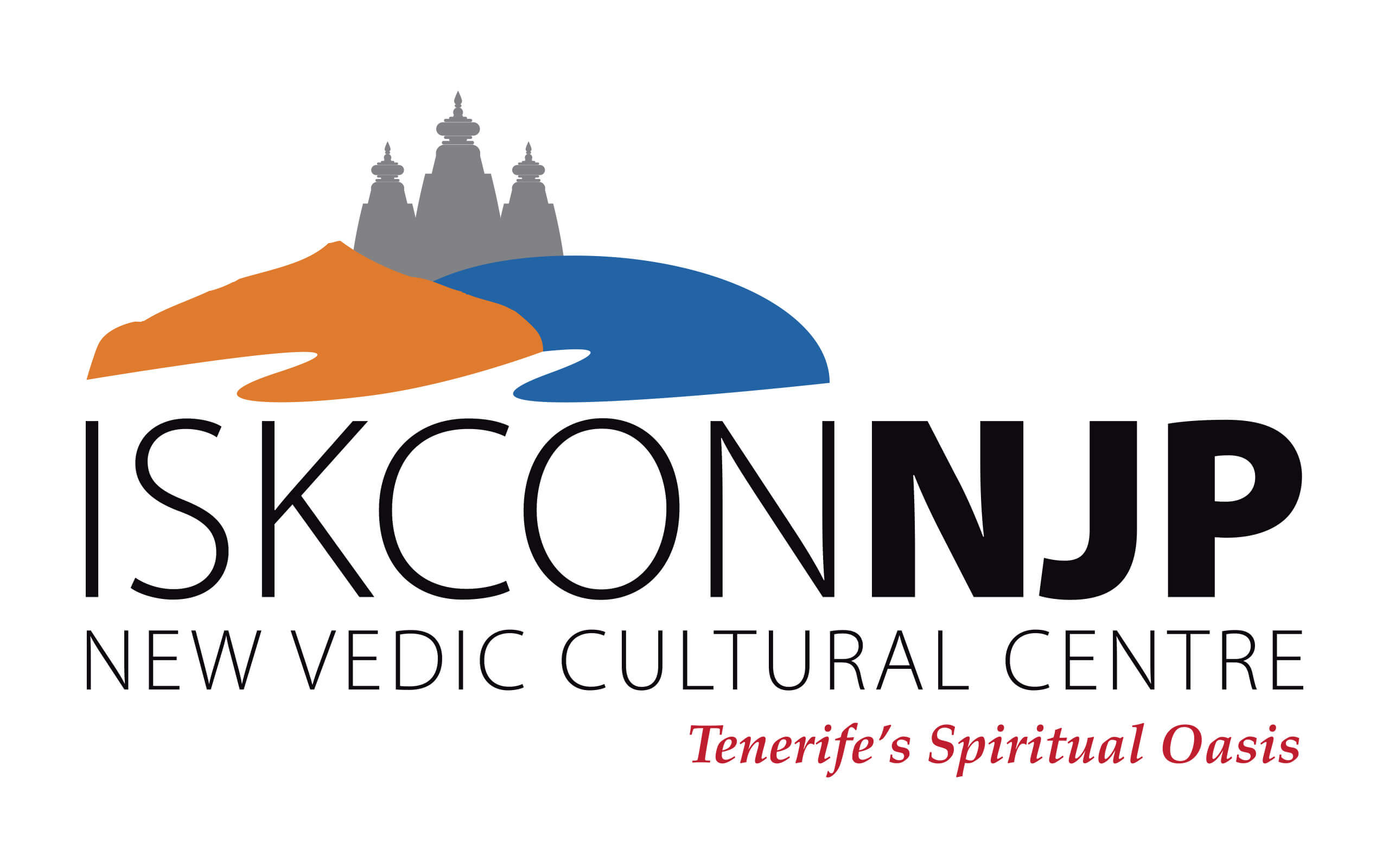New Website of ISKCON Tenerife about The New Jagannatha Puri Vedic Cultural Centre