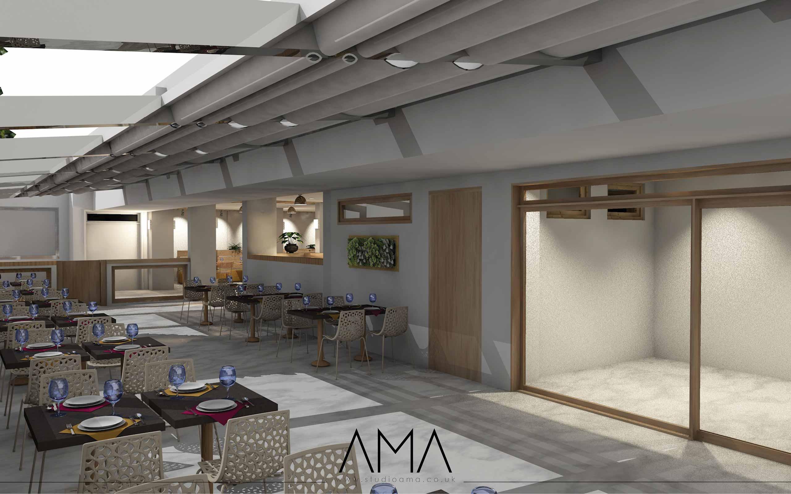 Vegetarian Restaurant Govinda's is Opening Soon in Playa de las Américas